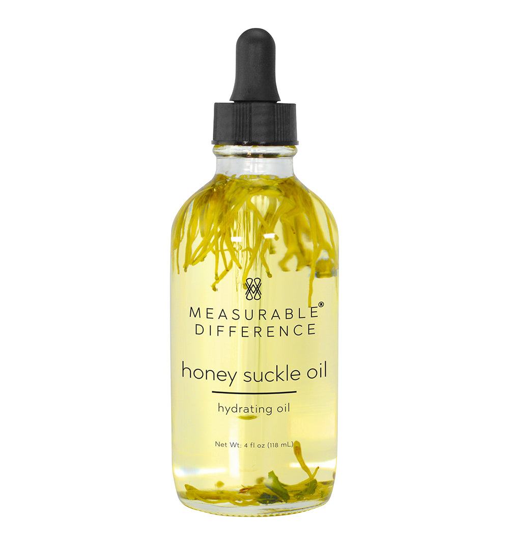 Honey Suckle Hydrating Body Oil