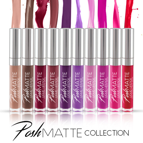 Posh Matte Bundle