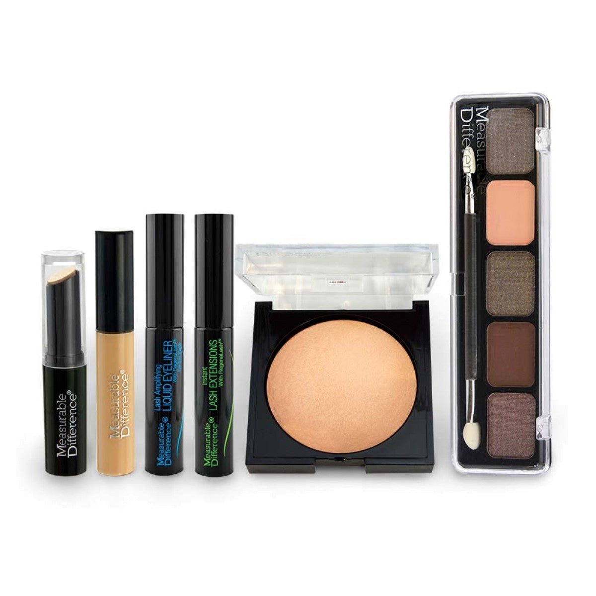 Best Of MD Makeup Set