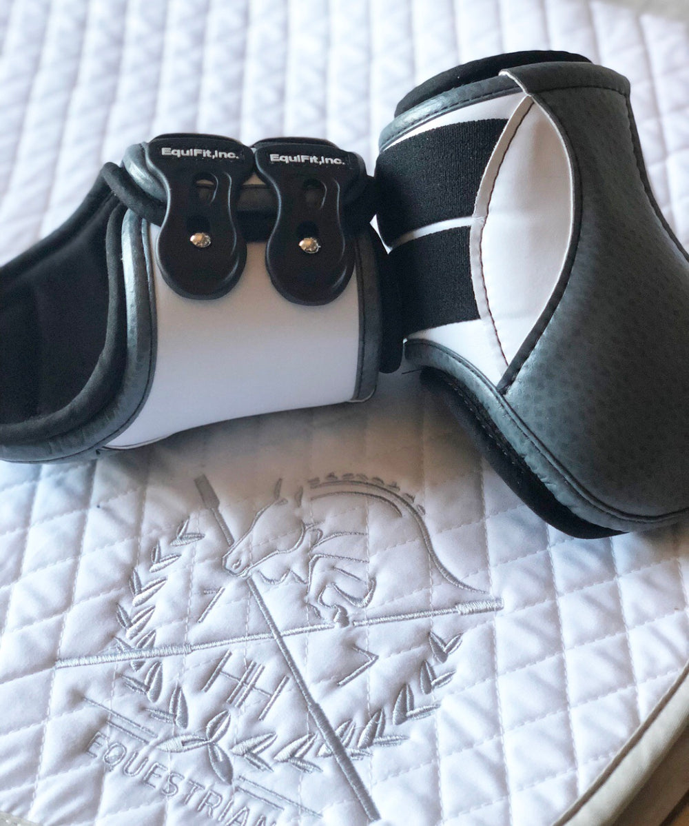 Equifit D-Teq Pre-Made Set