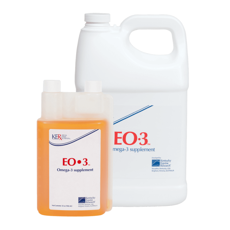 EO-3 Omega Fatty Acid Supplement