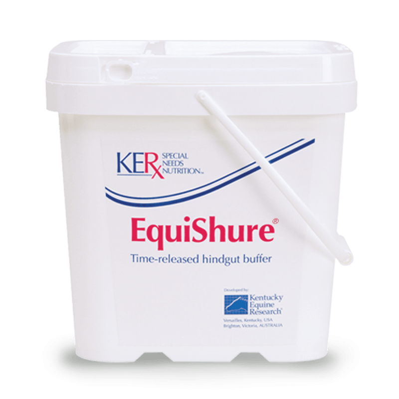 Equisure Hindgut Buffer Supplement