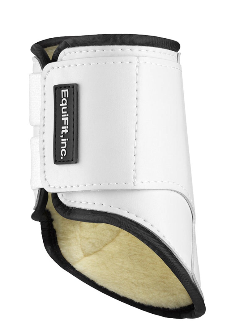 Equifit Multiteq Hind Boot with sheepswool
