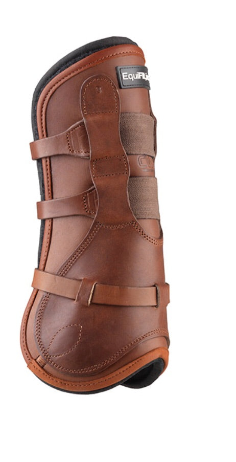 Luxe TFoam Equitation Boots
