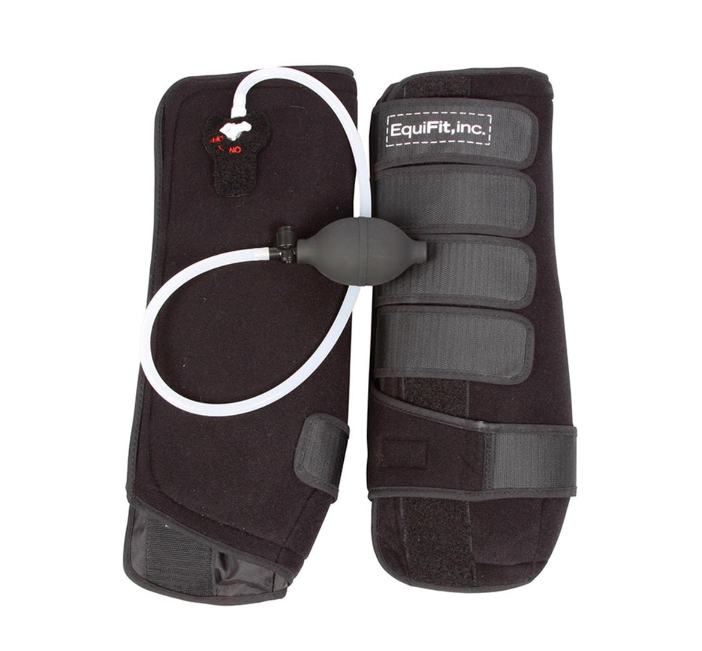 Gel Compression Ice Boots