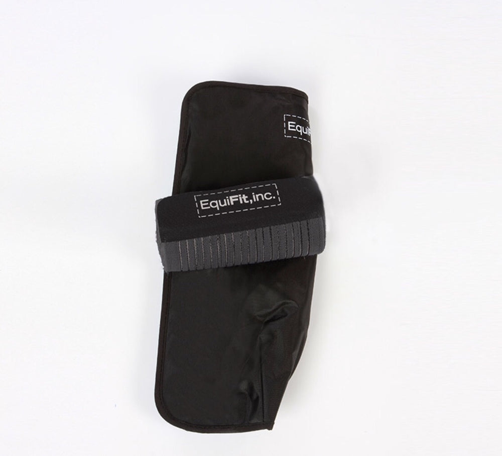 Tendon Gel Ice Pak with Wrap.