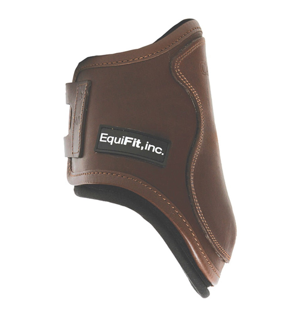 Equifit Luxe Hind Equitation Boot