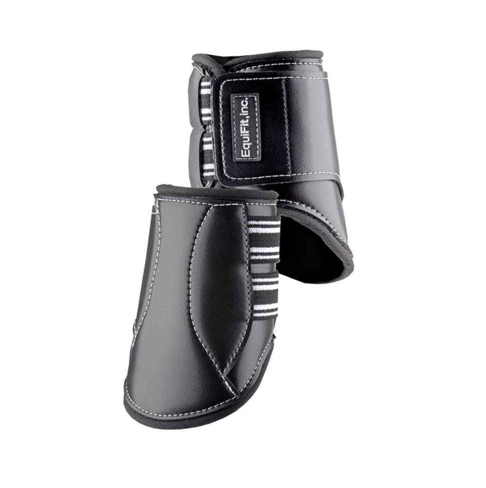 Equifit Multiteq Short hind boot