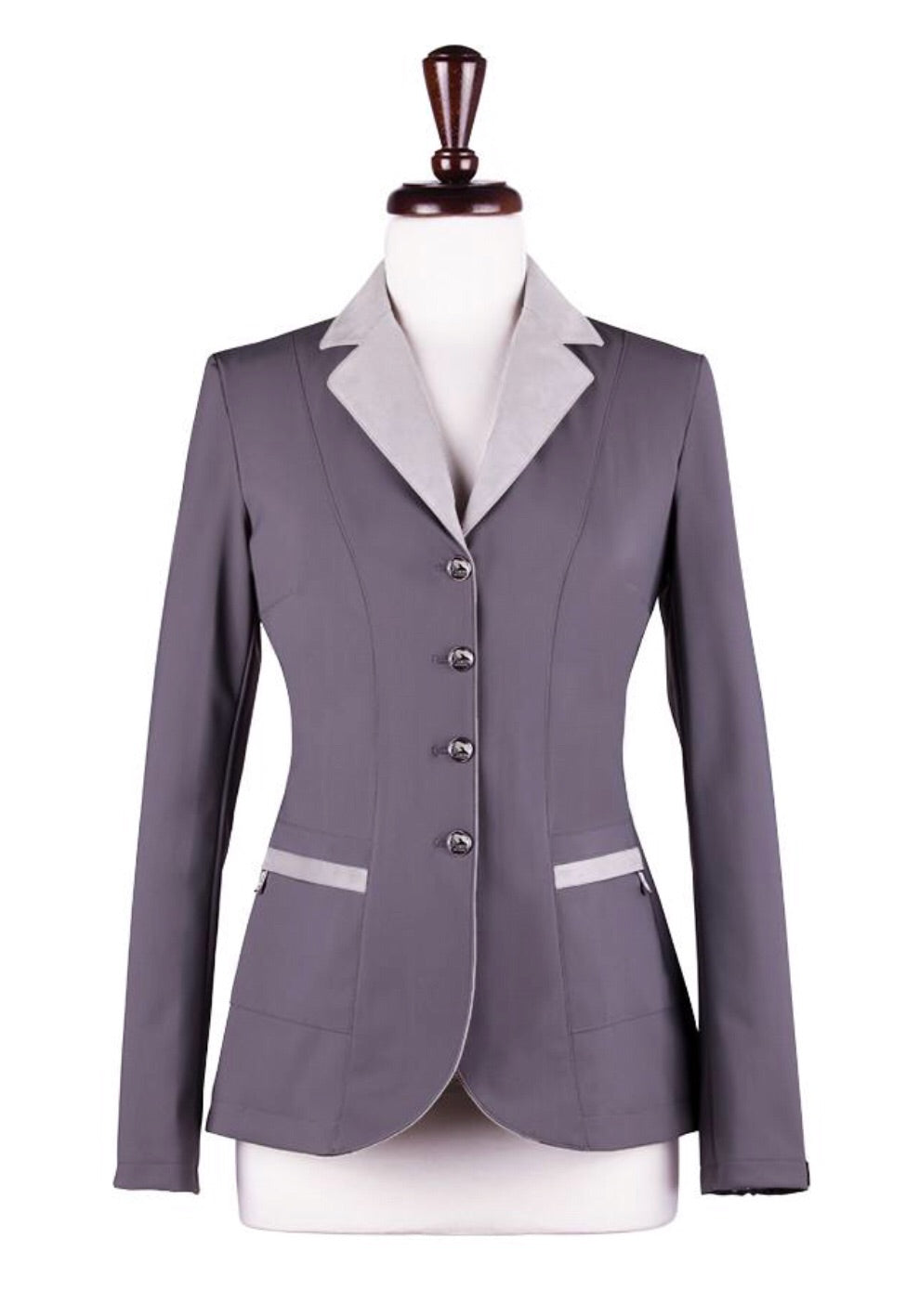 VERBANIA Show Coat