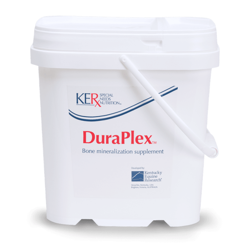 DuraPlex Bone Mineralization Supplement