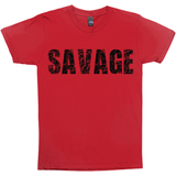 Savage T-shirt - Unisex
