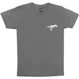 T-rex Skeleton T-shirt - Unisex