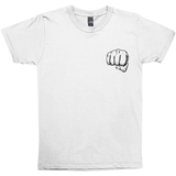 The Fist T-shirt - Unisex