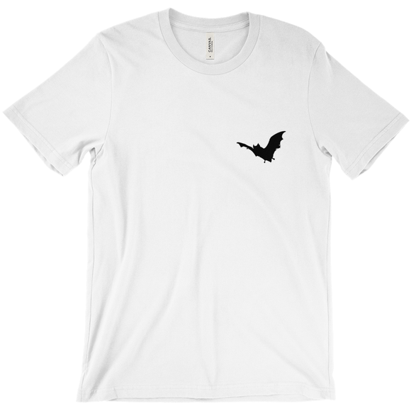 Little Bat T-shirt - Unisex