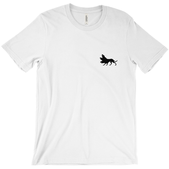 Cerberus Graphic T-shirt - Unisex