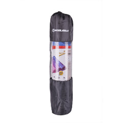 6mm Professional High Quality Non-slip  Yoga Mat + Free Yoga Bag !