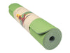 Image of 6MM TPE Non-slip Yoga Mats +  Free bag & Strap