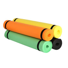 Image of 6MM EVA Yoga Mats Anti-slip 4 Colors