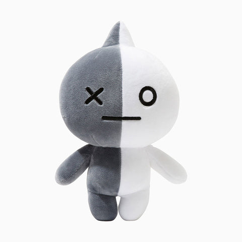 BT21 Adorable Plush Body Character Doll - theidolshop