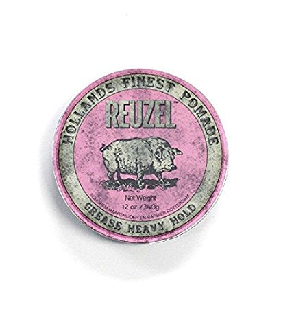 Reuzel Pink Pomade Grease