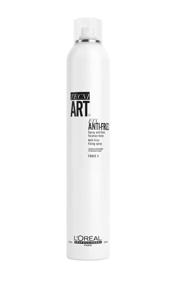 L'Oreal Tecni.Art Air Fix Anti-Static Spray 400ml