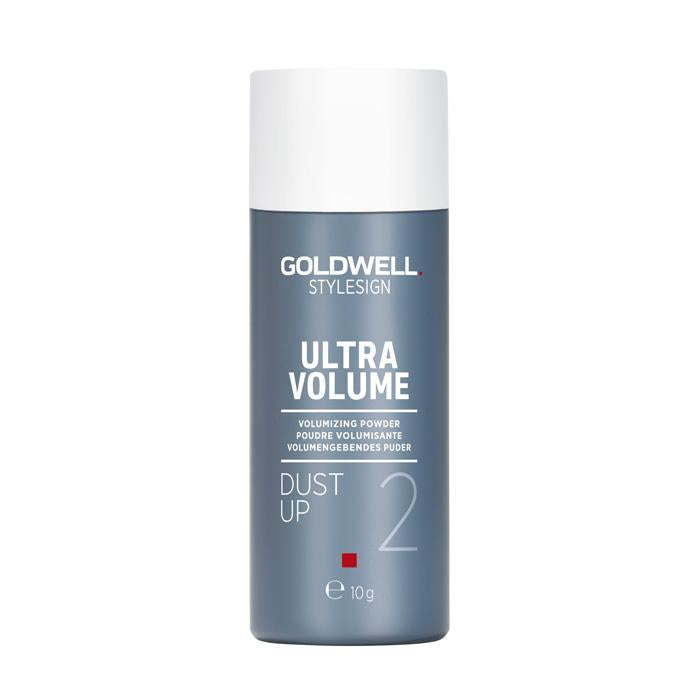 Goldwell Stylesign Ultra Volume Dust Up Volumizing Powder 10gr