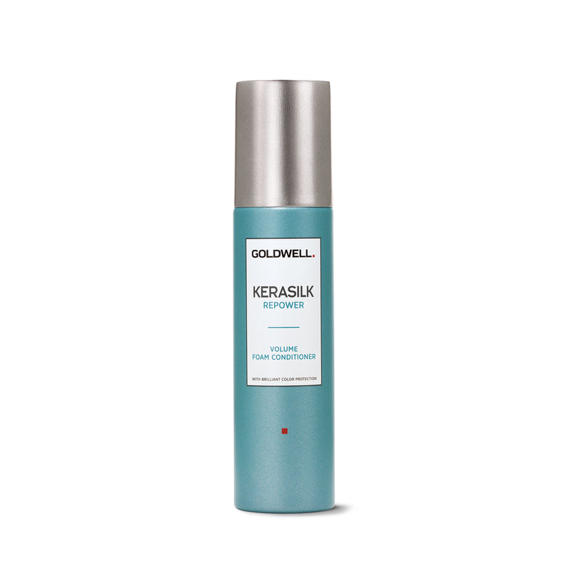 Goldwell Kerasilk Repower Volume Foam Conditioner 150ml