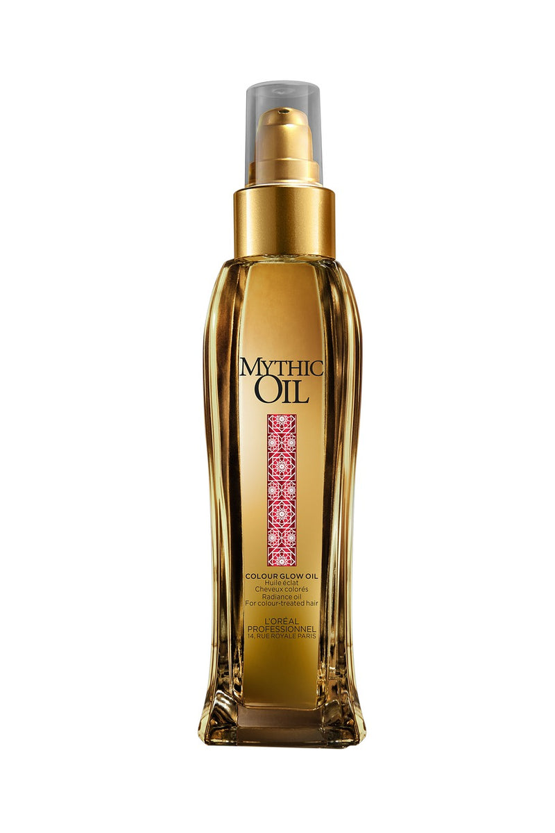 L'Oreal Mythic Oil Colour Glow 100ml