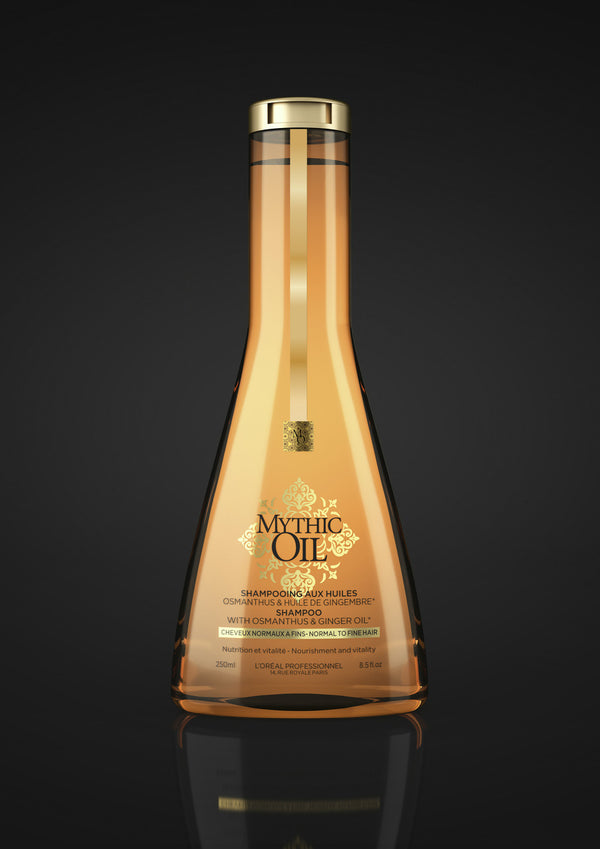 L'Oreal Professionel Mythic Oil Shampoo Fine hair 250ml