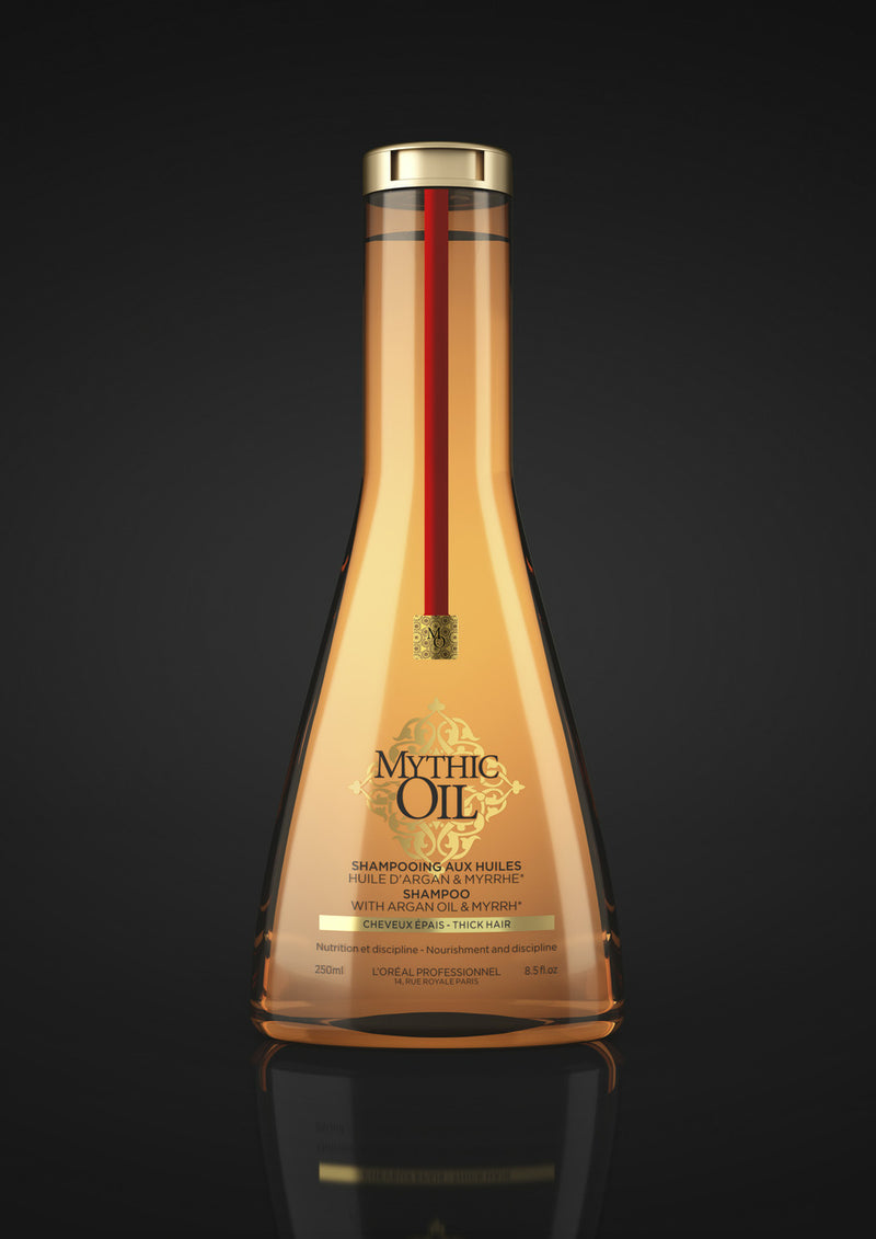 L'Oreal Professionnel Mythic Oil Shampoo for Thick Hair 250ml