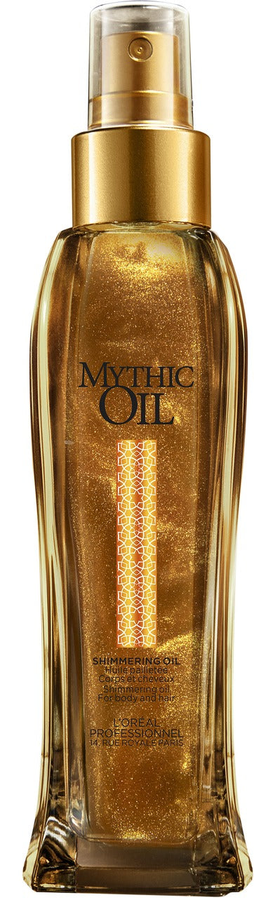 L'Oreal Professionel Mythic Oil Shimmering Oil 100ml