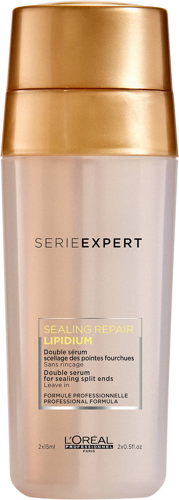 L'Oreal Professionnel Serie Expert Absolut Repair Sealing Repair double serum