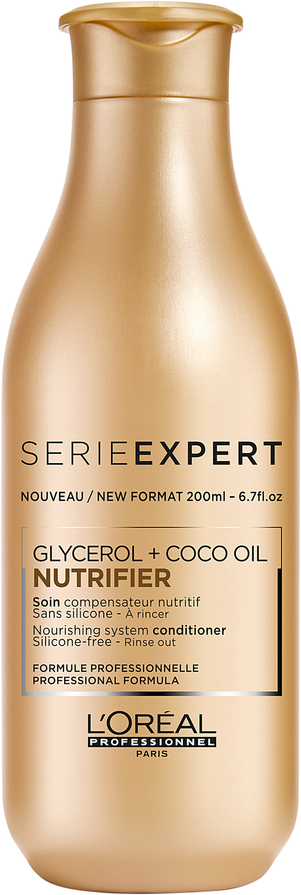 L'Oreal NUTRIFIER CONDITIONER 200ml