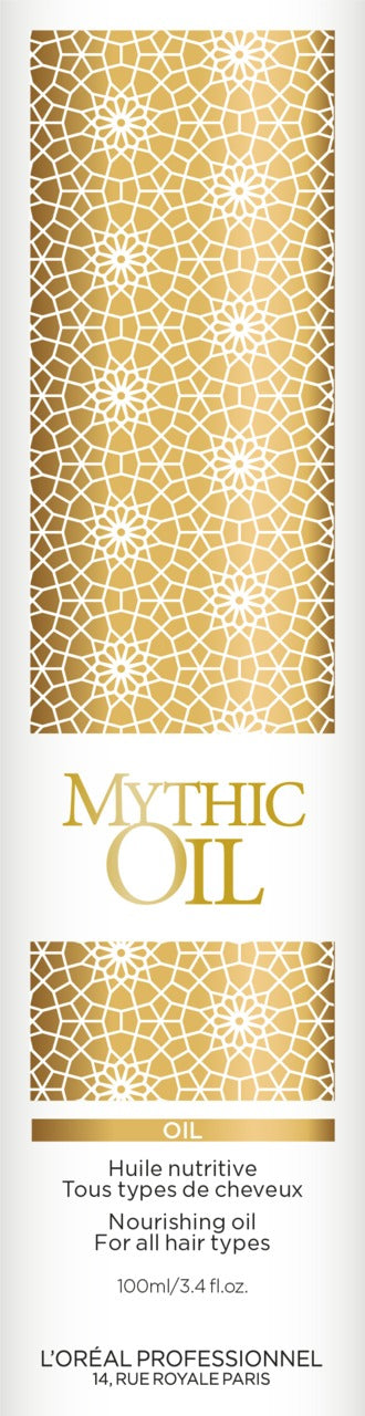 L Oreal Professionnel Mythic Oil