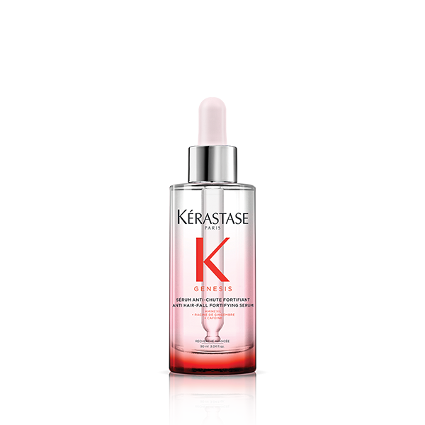 ANTI- BREAKAGE FORTIFYING SERUM