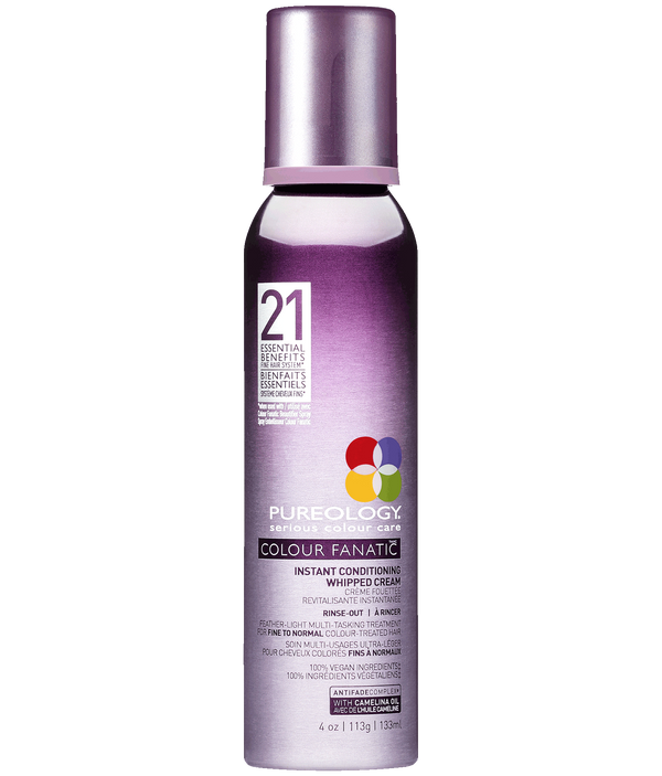 Pureology COLOUR FANATIC INSTANT CONDITIONING WHIPPED CREAM 150ml