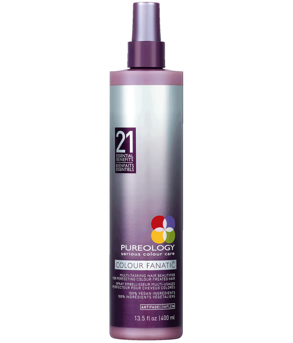 Color Fanatic Spray