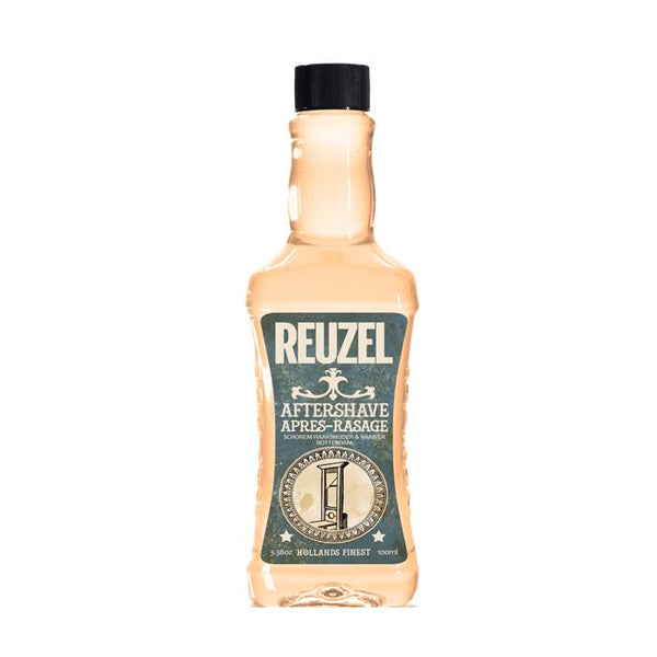 Reuzel Aftershave 100ml