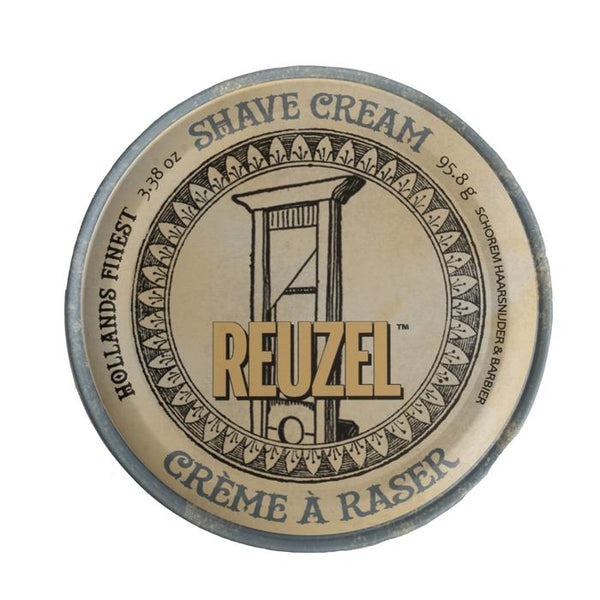 Reuzel Shave Cream (choose size)