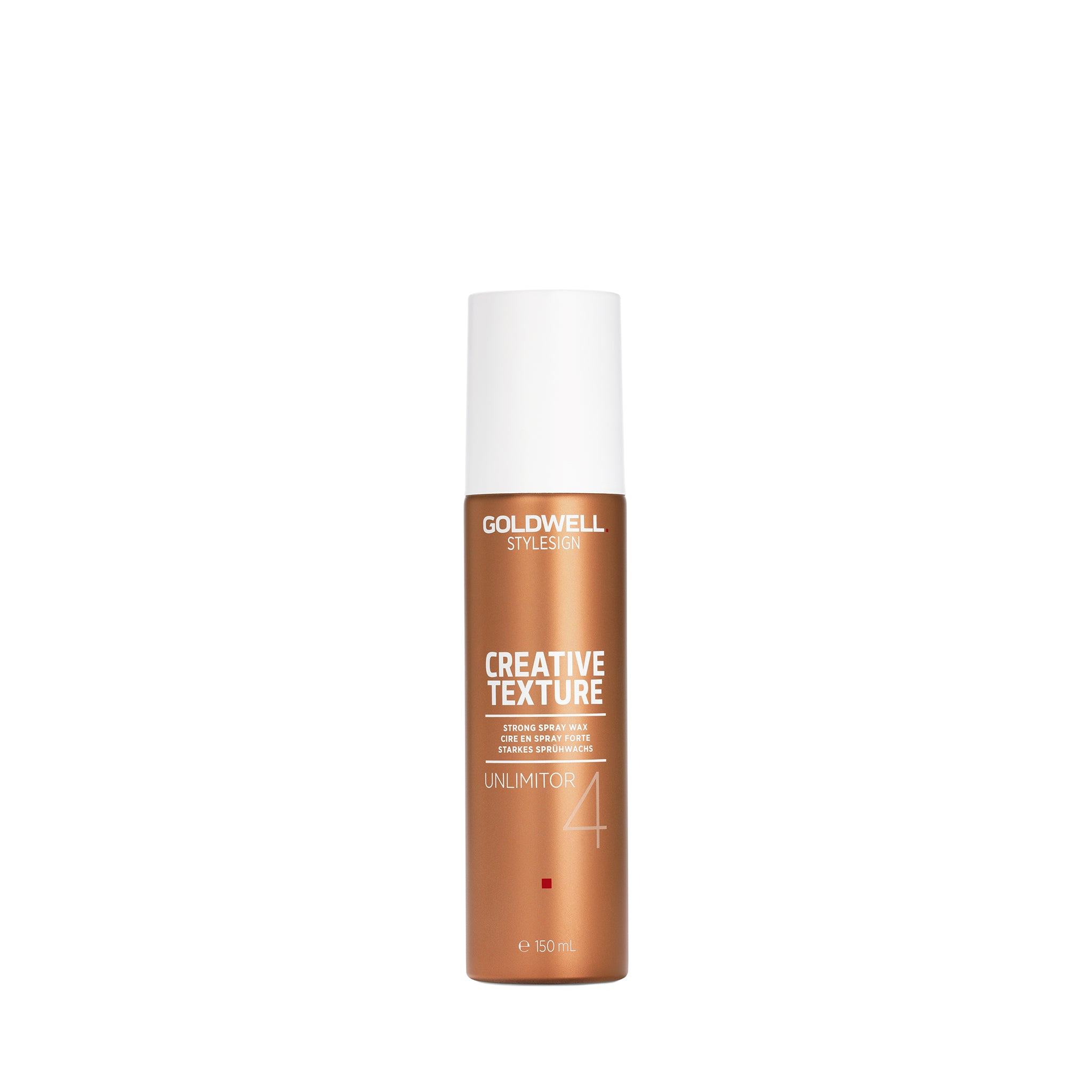 Goldwell Stylesigns Creative Texture Unlimitor Strong Spray Wax 150ml