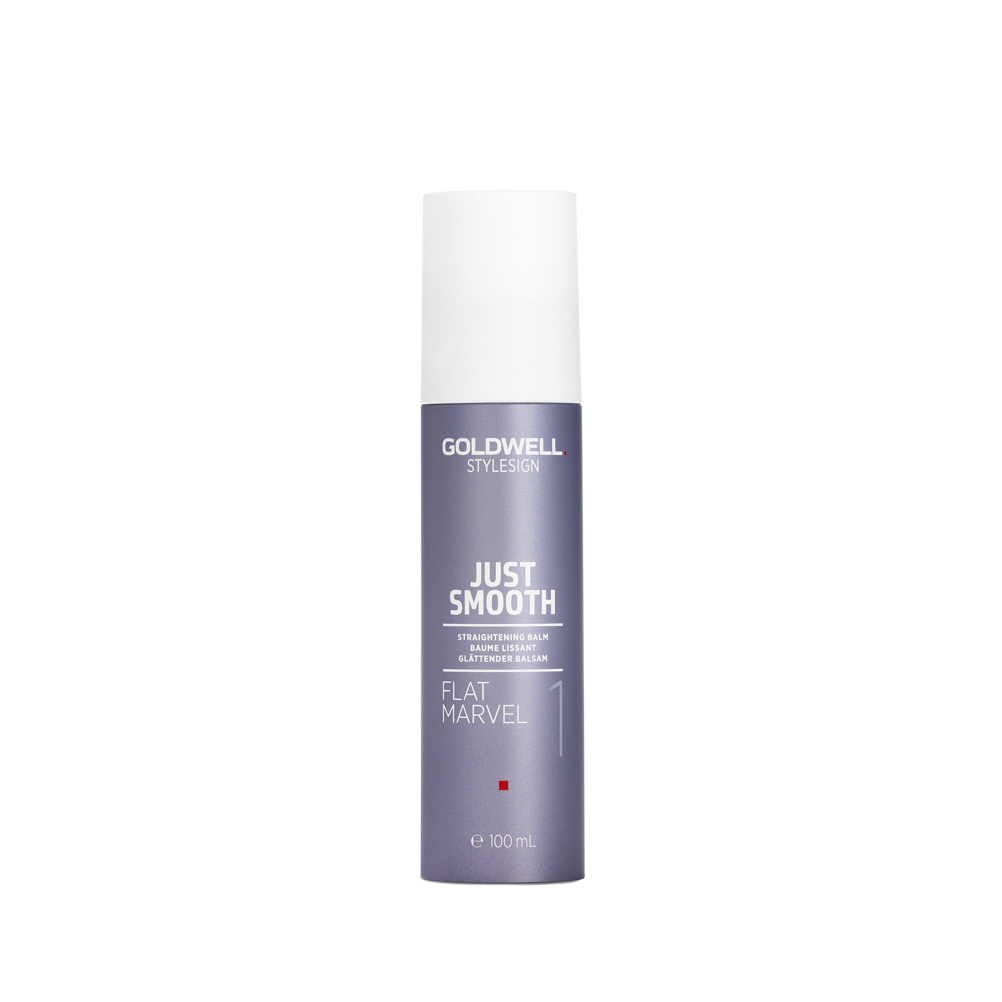 Goldwell Stylesign Just Smooth Flat Marvel Straightening Balm 100ml