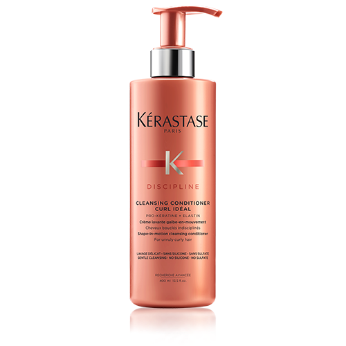 CLEANSING CONDITIONER CURL IDEAL SHAMPOO