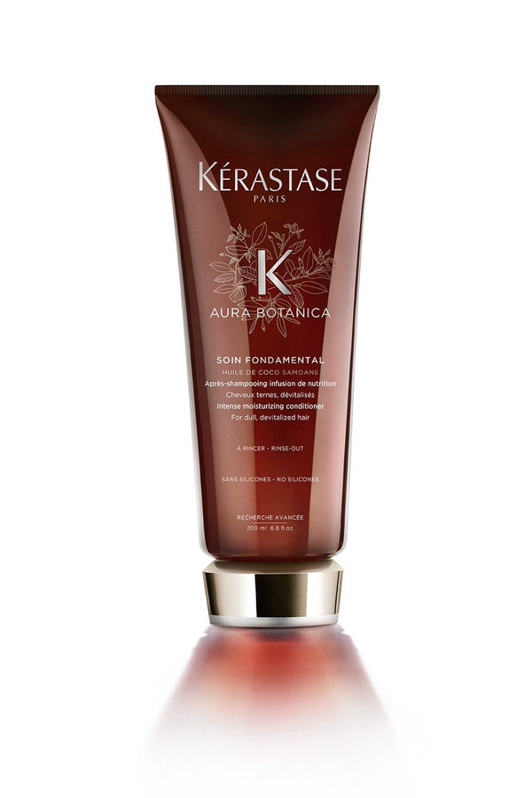 KERASTASE CONDITIONER SOIN FONDAMENTAL 200ml