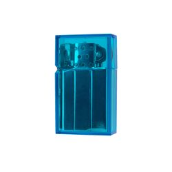 Petrol Lighter - Blue