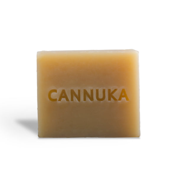 CBD Cleansing Body Bar