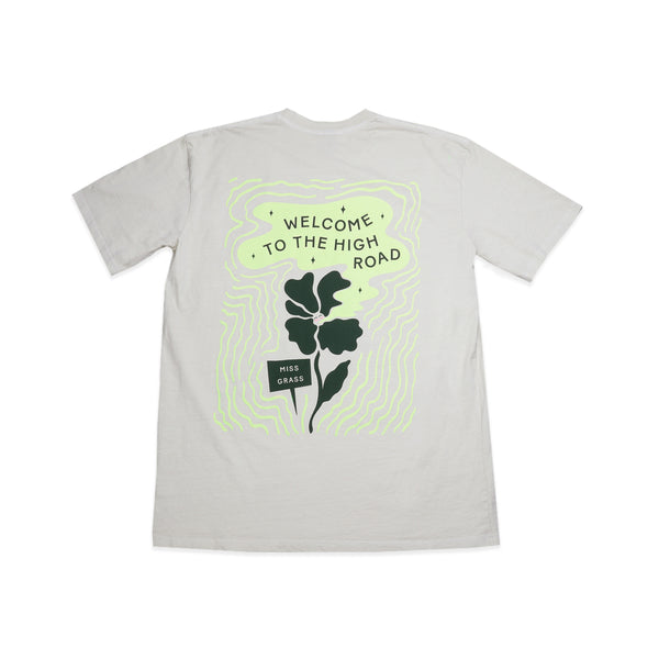 High Road T-Shirt