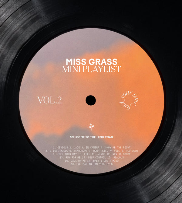 MG mini playlist vol. 2