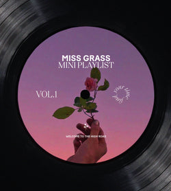 MG mini playlist vol. 1