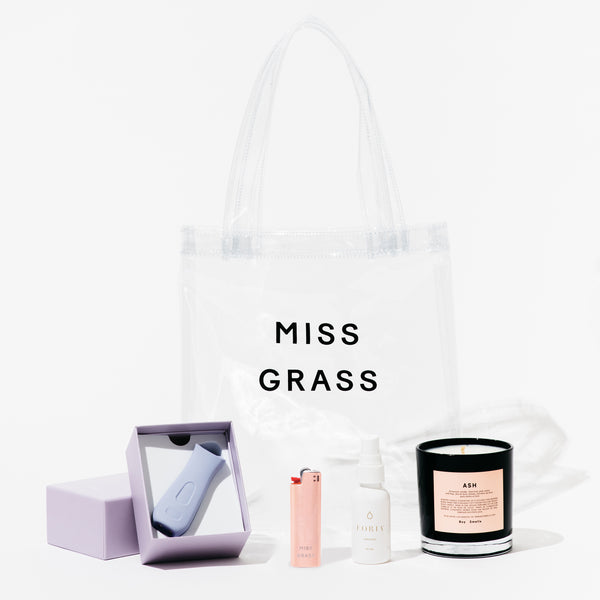 Miss Grass Sex Kit