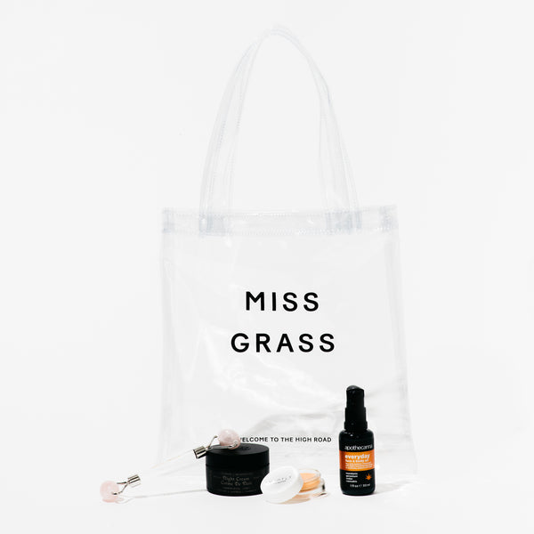 Miss Grass Beauty Kit